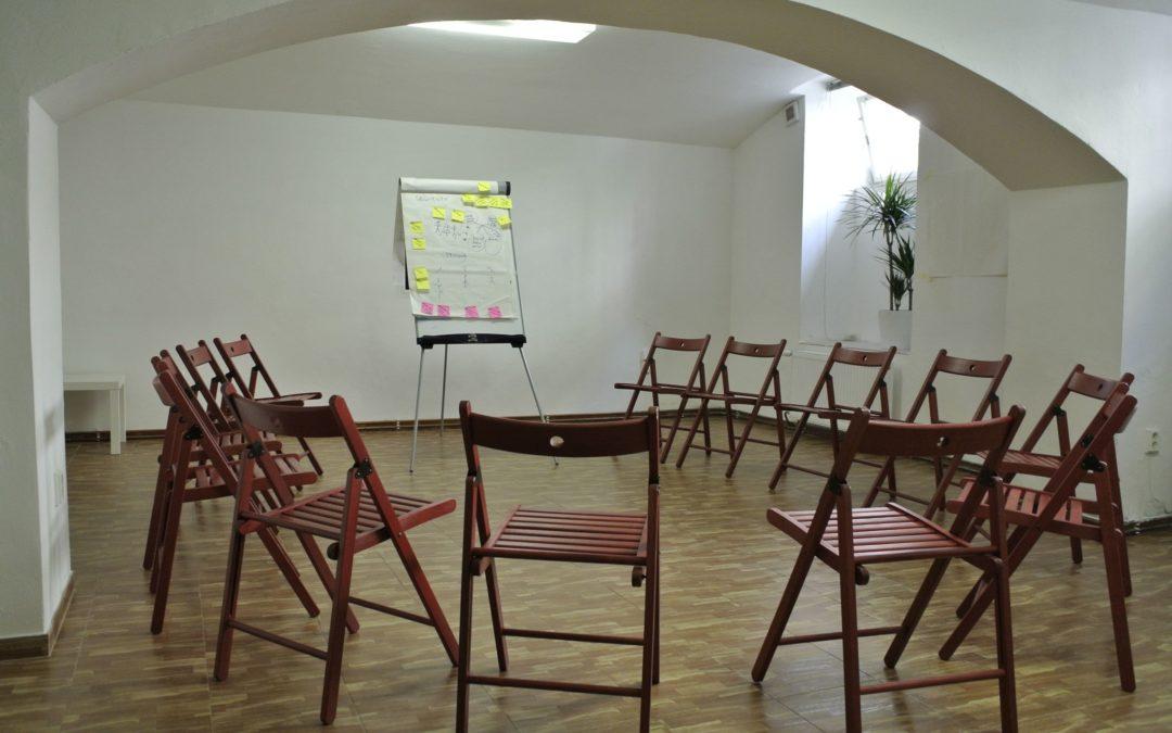 Otevřený kurz DVPP – Základy vedení třídnických hodin – 24. 9. 2019