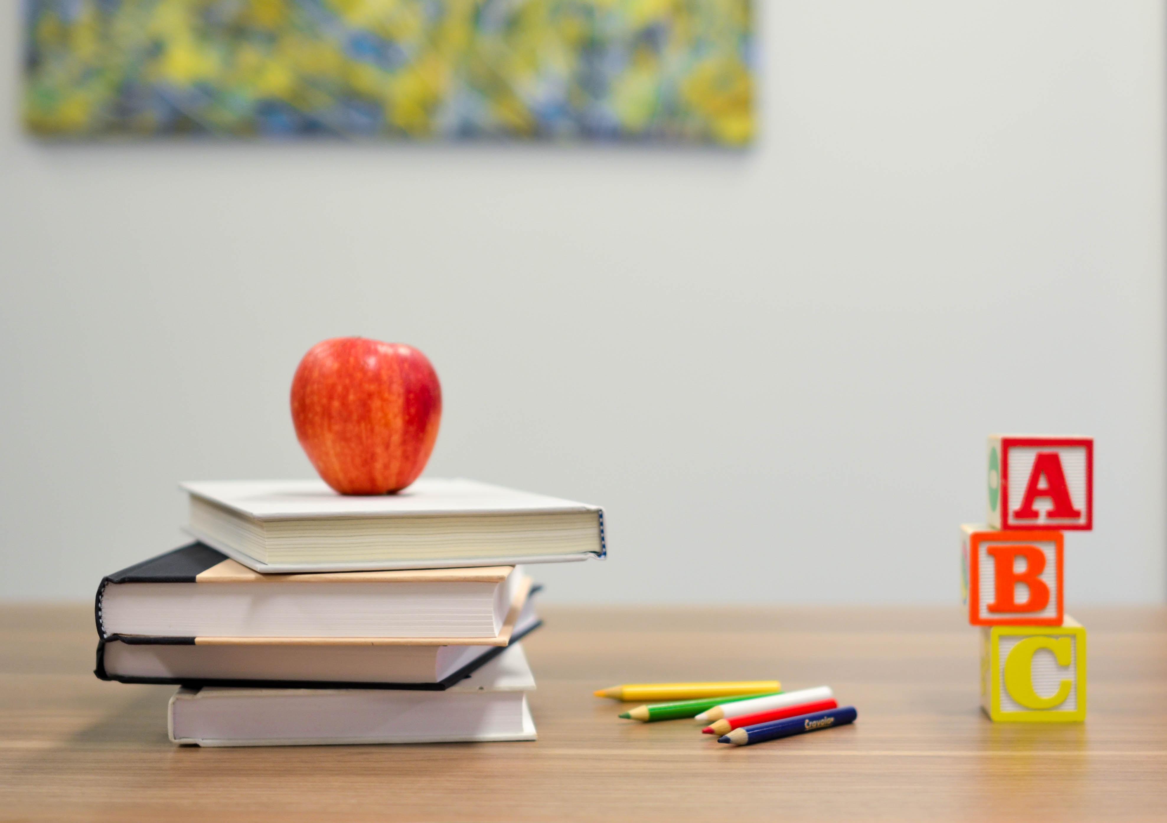 Nabídka otevřených kurzů pro pedagogy